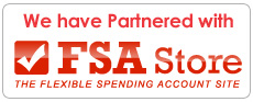 fsa store savings/shopping partner