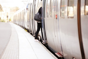 Save with commuter benefit programs