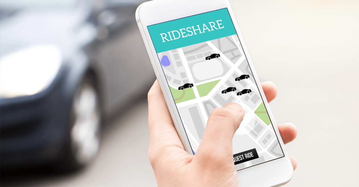 CBP 201 – Navigating Ridesharing and Commuter Benefits