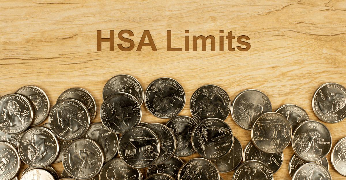 2019 HSA Limits