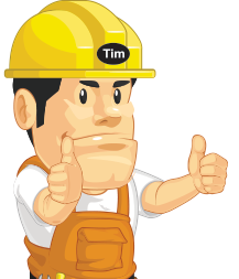 Tim gives the HSA with Post-deductible HRA two thumbs up!