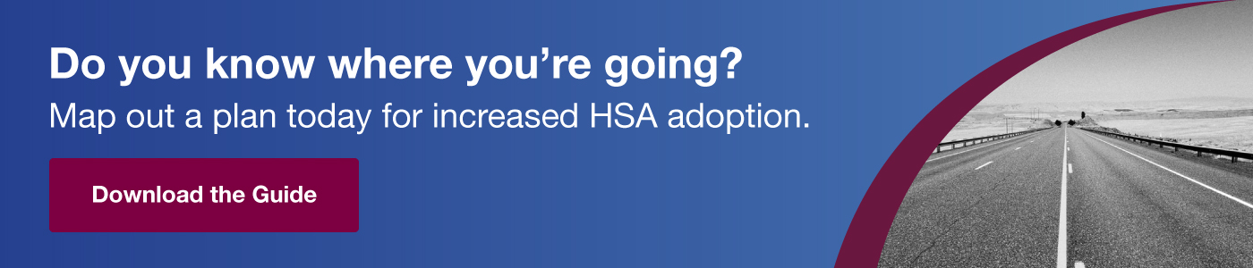 Are you going to optimize your HSA adoption? Download HSA Guide and eBook