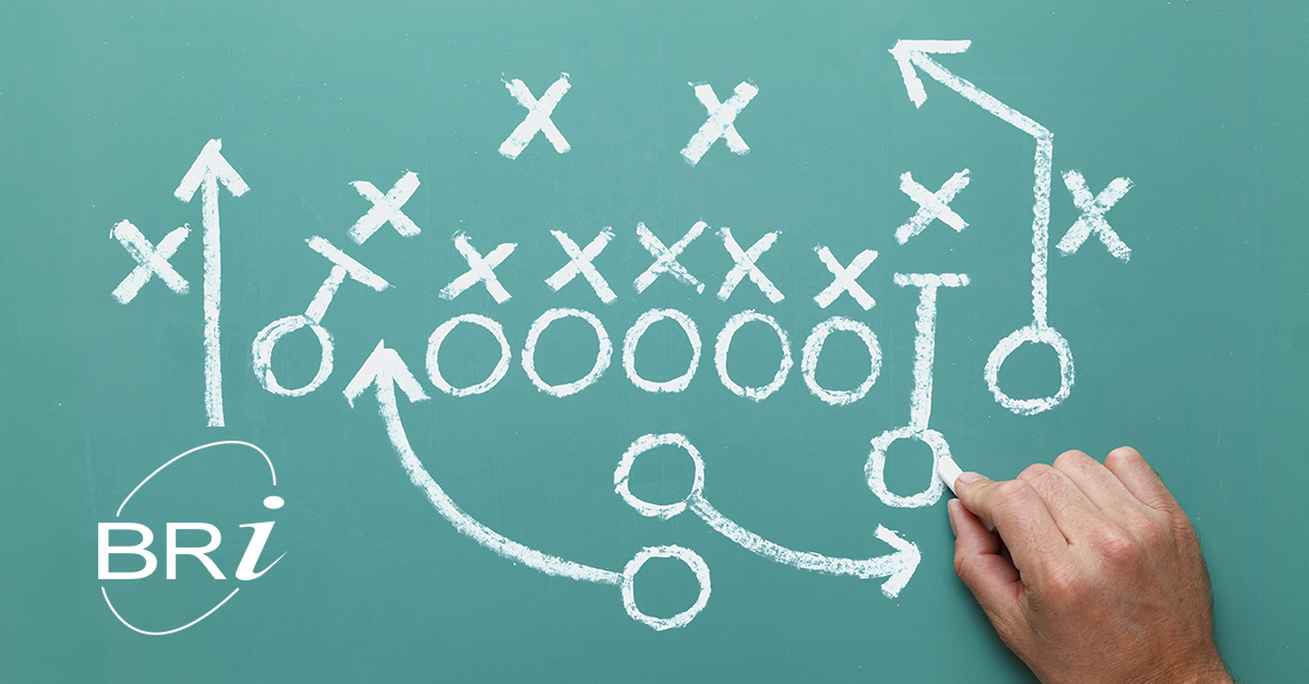 Game Time -- Year-end benefits playbook