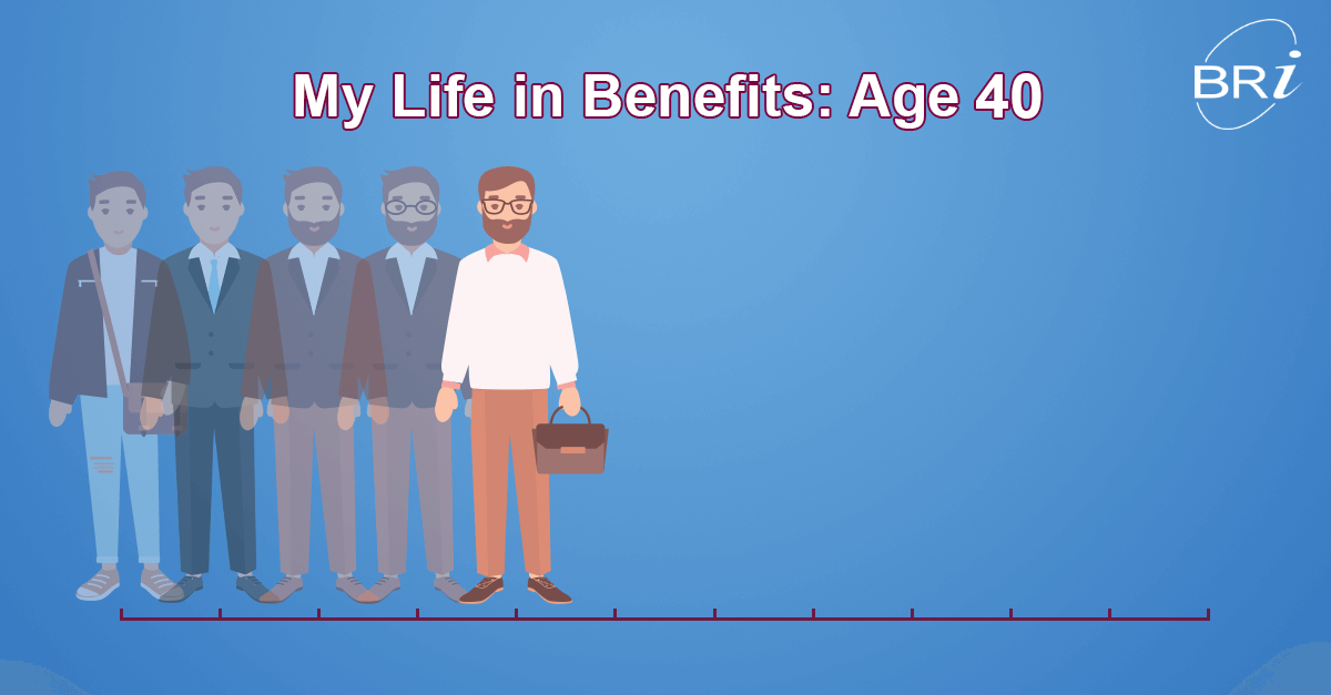 My life in benefits: transitioning to a new company