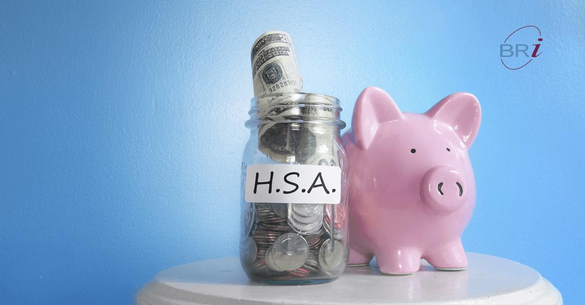 HSA withdrawal