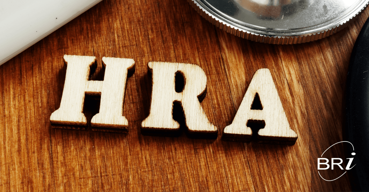 what is an hra