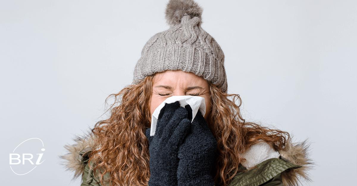 Flu shot season is now