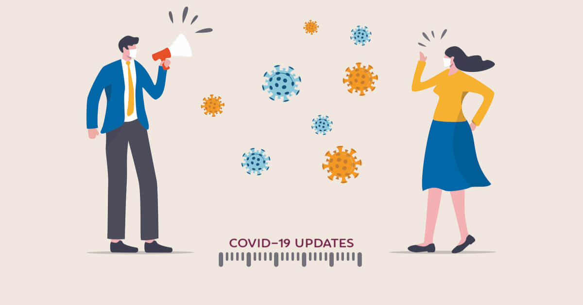 COVID related election changes