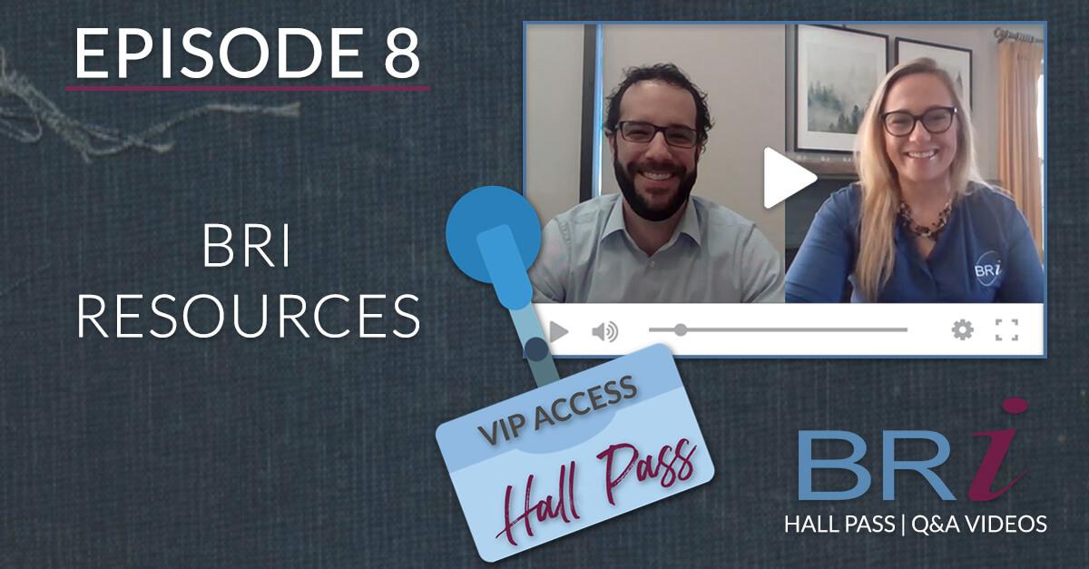 BRI Resources
