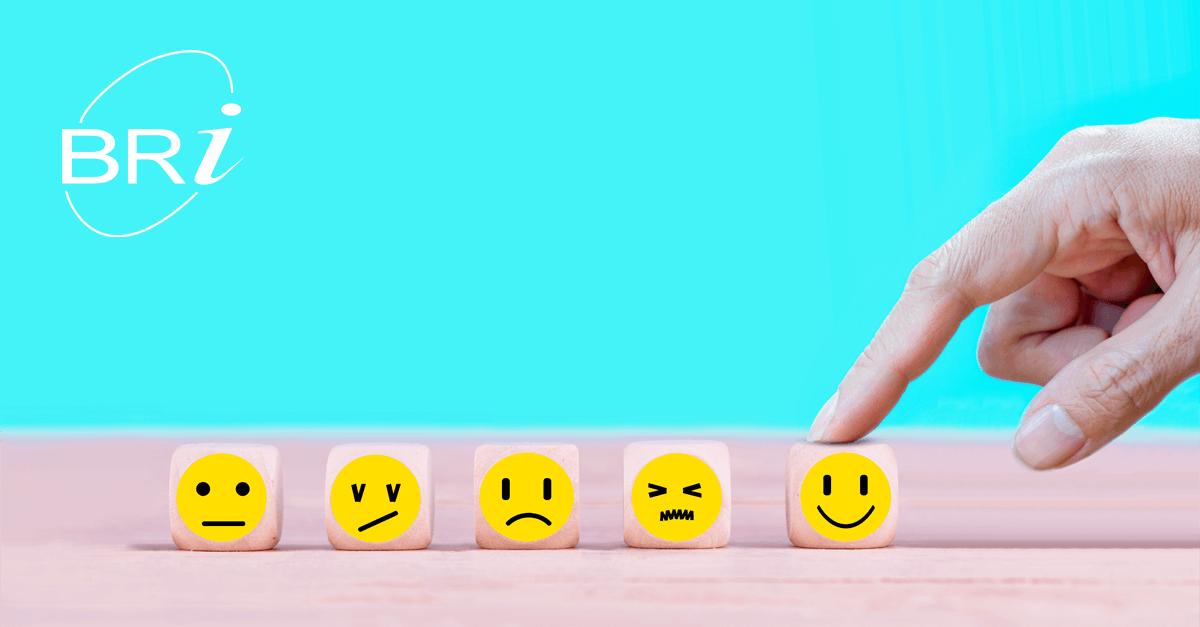 vendor assessment concept with evaluation blocks