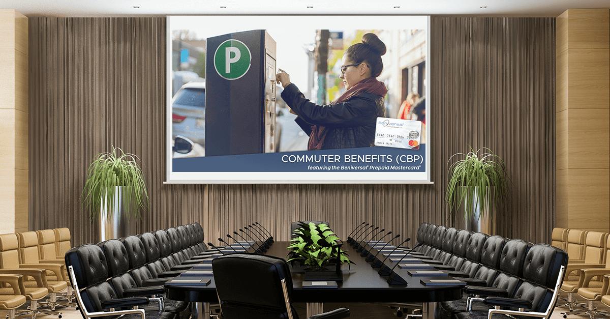 [Presentation] Commuter Benefits Plan (CBP) Overview Presentation