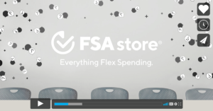 FSAstore.com partnership