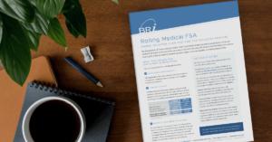 Rolling Medical FSA