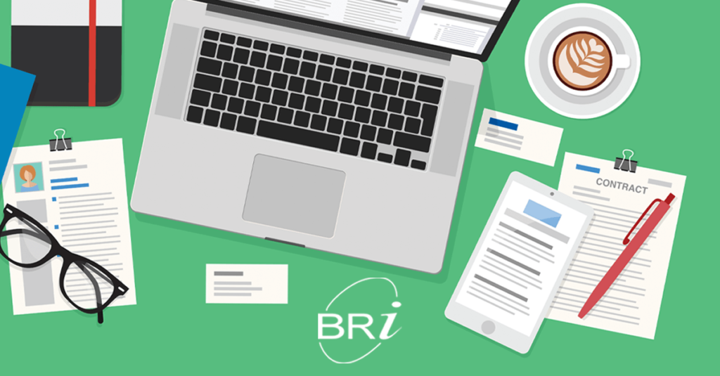get faster access to what you need with resources from BRI
