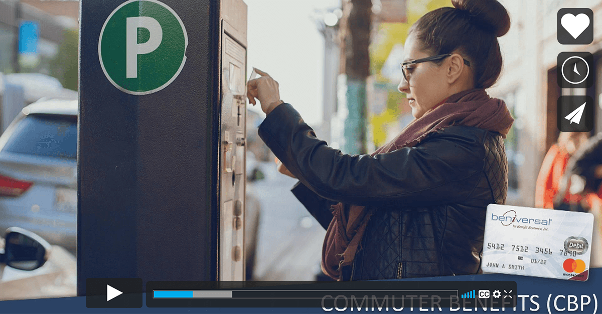 [Video] Understanding Your Commuter Benefits Open Enrollment Presentation