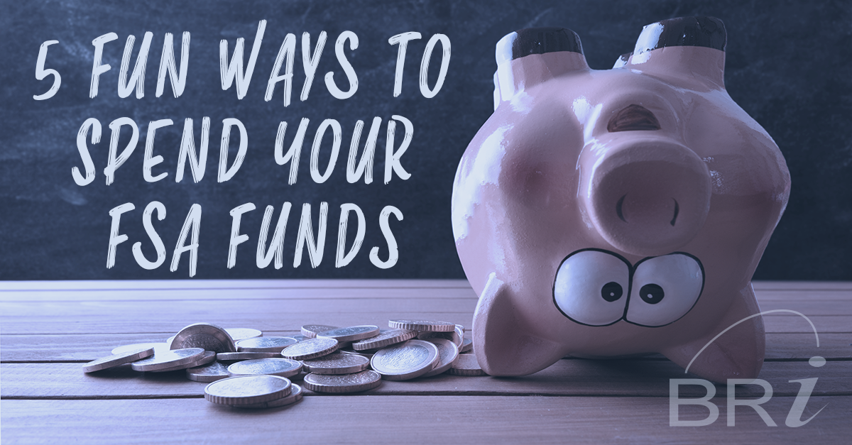 5 Fun Ways to Spend Your FSA Funds