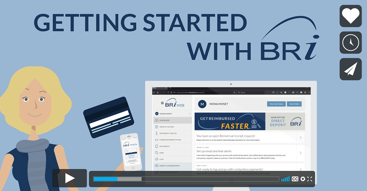 [Video] Getting Started with BRI Overview