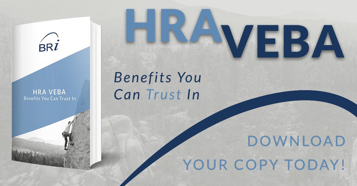 [eBook] HRA VEBA Guide