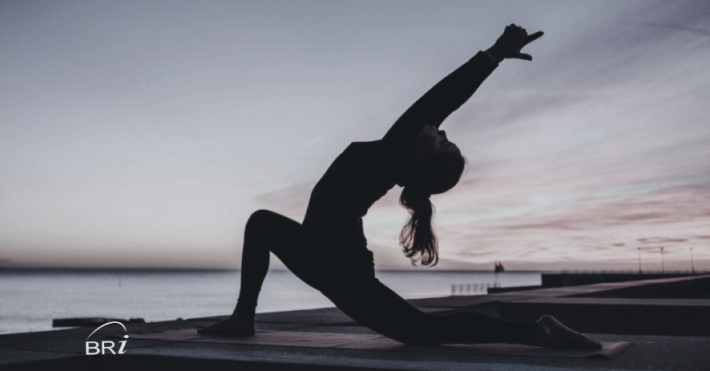yoga moves for lower back pain